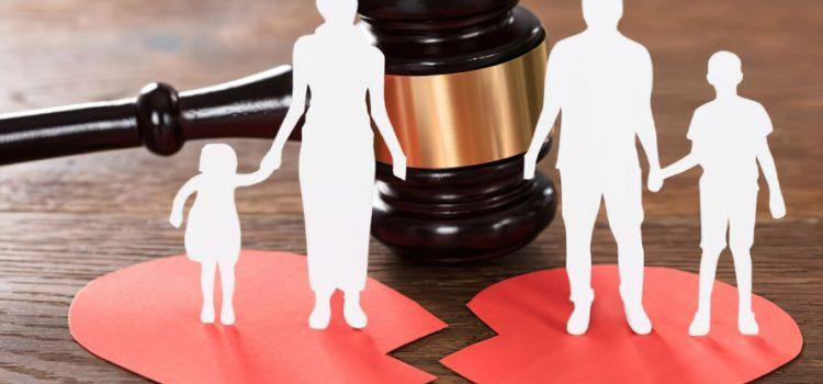 Đơn phương ly hôn tại tòa