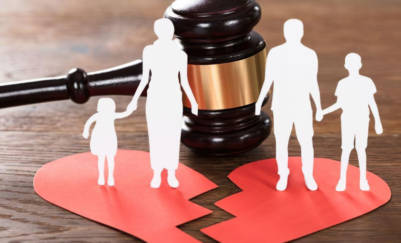 Don phuong ly hon - Đơn phương ly hôn