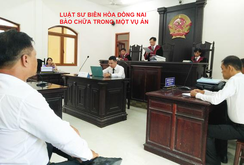 VAN PHONG LUAT SU BIEN HOA DONG NAI - Tư vấn luật qua Zalo