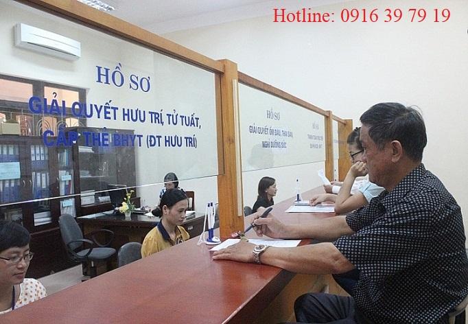 cach tinh luong huu 2021 - Cách tính lương hưu cho người lao động từ 2021