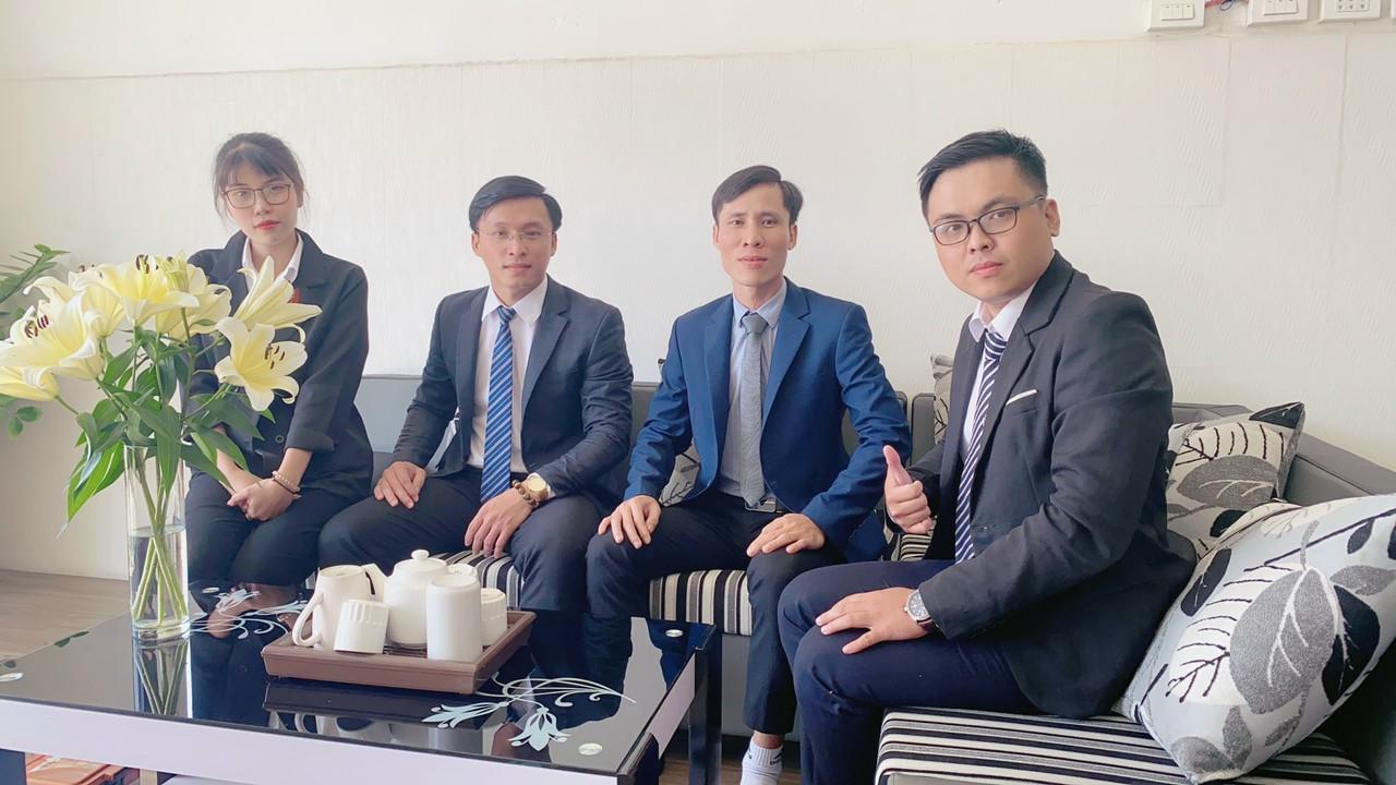 huong dan thu tuc giai quyet tranh chap - Trình tự tiến hành khởi kiện