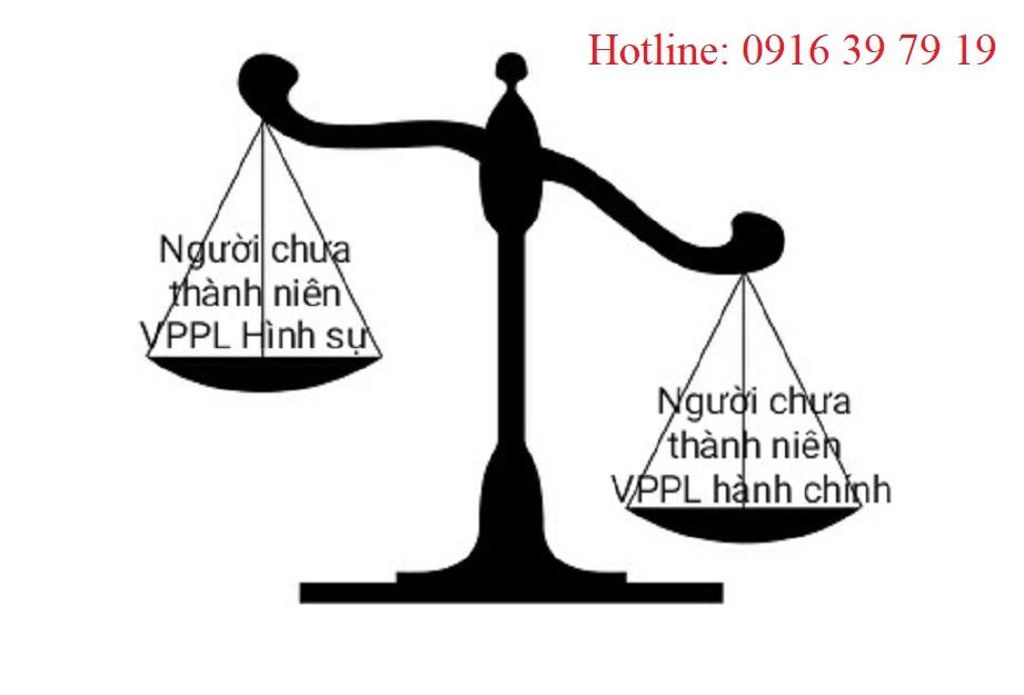 nguoi chua thanh nien pham toi - Quyết định hình phạt đối với người dưới 18 tuổi phạm tội
