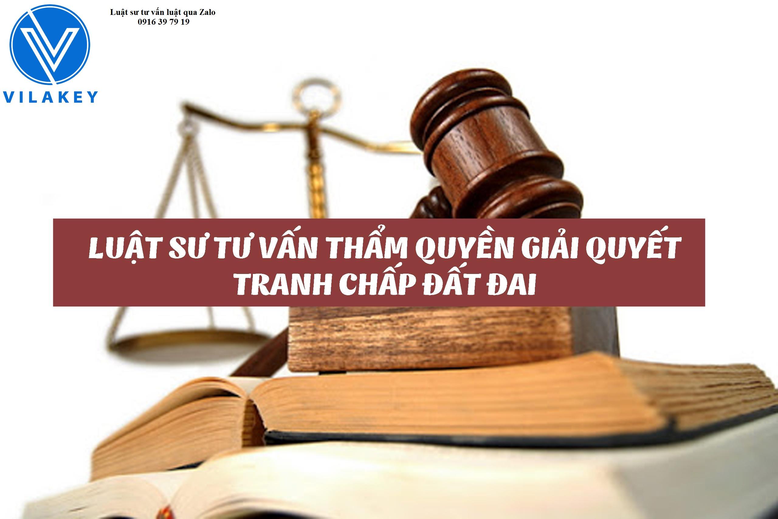 Tham quyen giai quyet tranh chap dat dai - Thẩm quyền giải quyết tranh chấp đất đai tại UBND cấp xã