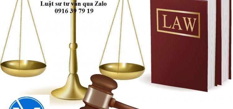 Dịch vụ Luật sư tại Đồng Nai