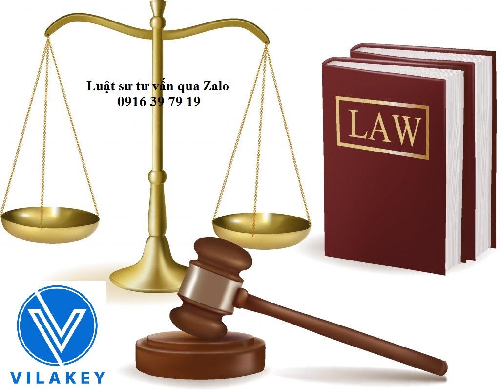 dich vu luat su ve dat dai - Luật sư tư vấn thủ tục khởi kiện về đất đai