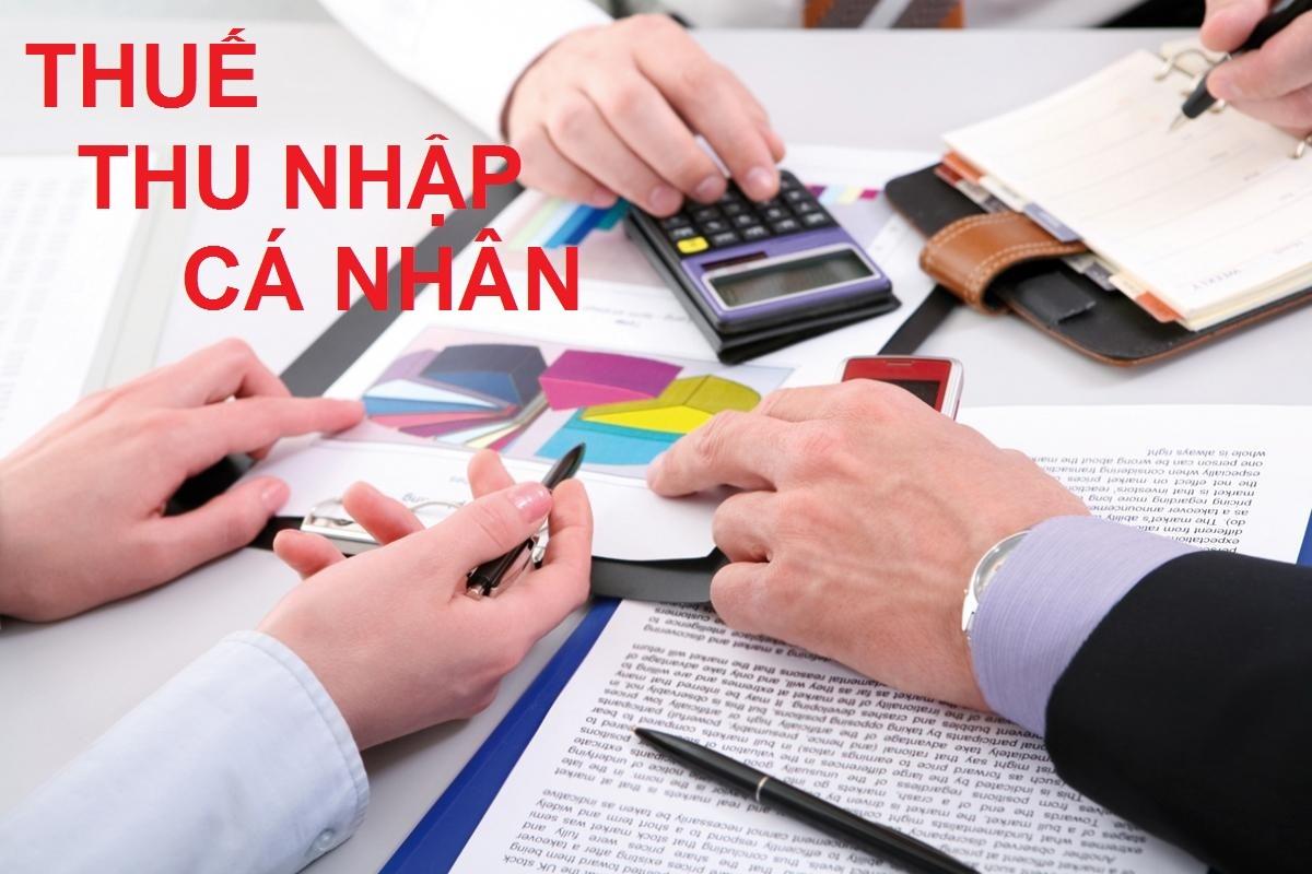 thu viec co dong thue thu nhap ca nhan - Có phải đóng thuế đối với Hợp đồng lao động thử việc không?