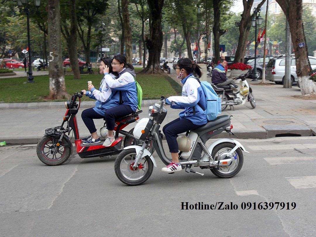 tuoi duoc phep dieu khien xe - Độ tuổi tối thiểu và tối đa được phép lái xe và cấp bằng